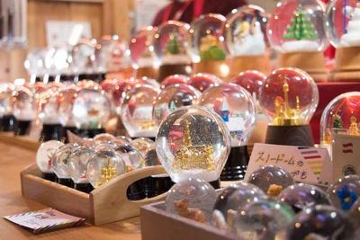 東京クリスマスマーケット2017 10/40