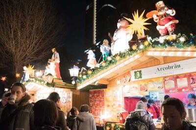 東京クリスマスマーケット2017 12/40