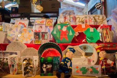 東京クリスマスマーケット2017 15/40