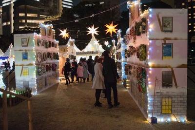 東京クリスマスマーケット2017 19/40