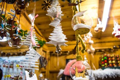 東京クリスマスマーケット2017 24/40