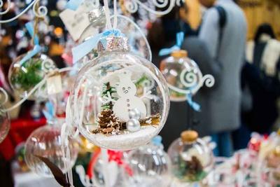 東京クリスマスマーケット2017 28/40