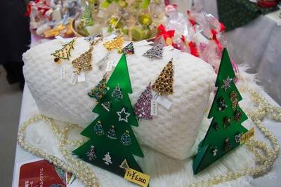 東京クリスマスマーケット2017 32/40