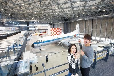 航空機の今と歴史を体験しながら学べる注目の新施設「あいち航空ミュージアム」