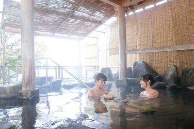 極上の温泉が多数点在する岐阜県