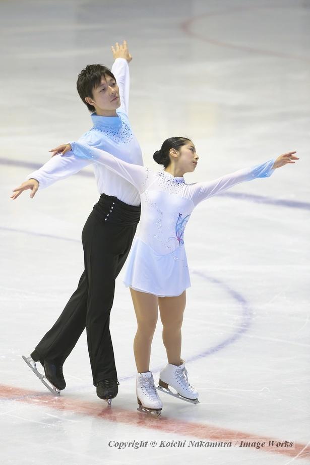 フィギュアスケート全日本選手権...