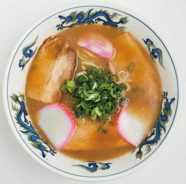 今冬に食べたい!和歌山市の本当にうまいラーメン7選