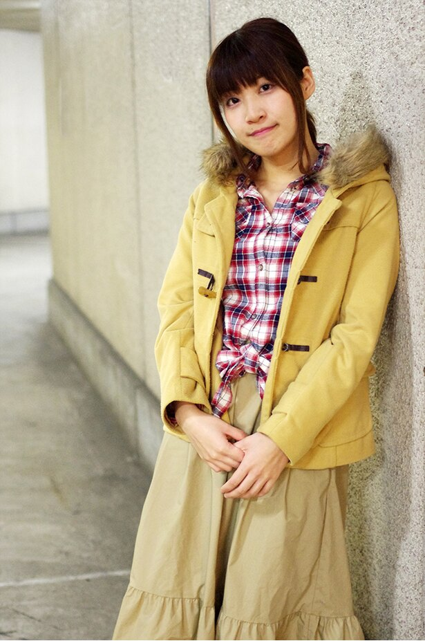 「声優サバイバル4」12月19日放送で「おにぎりマン賞」に輝いた竹村かな