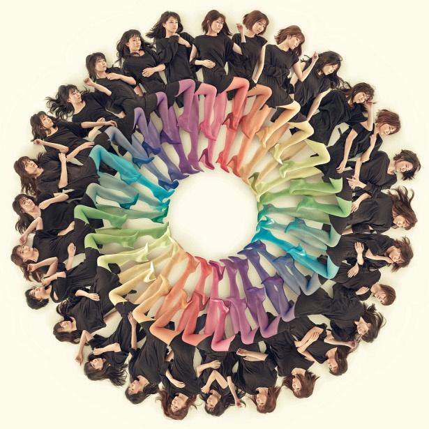 視聴者投票で披露する楽曲が決まるAKB48