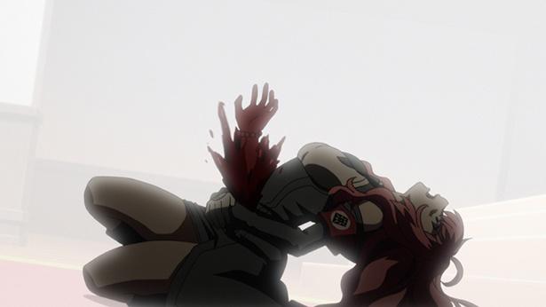 「Dies irae」第11話の先行カットが到着。死ぬことは許されない破滅的な友情