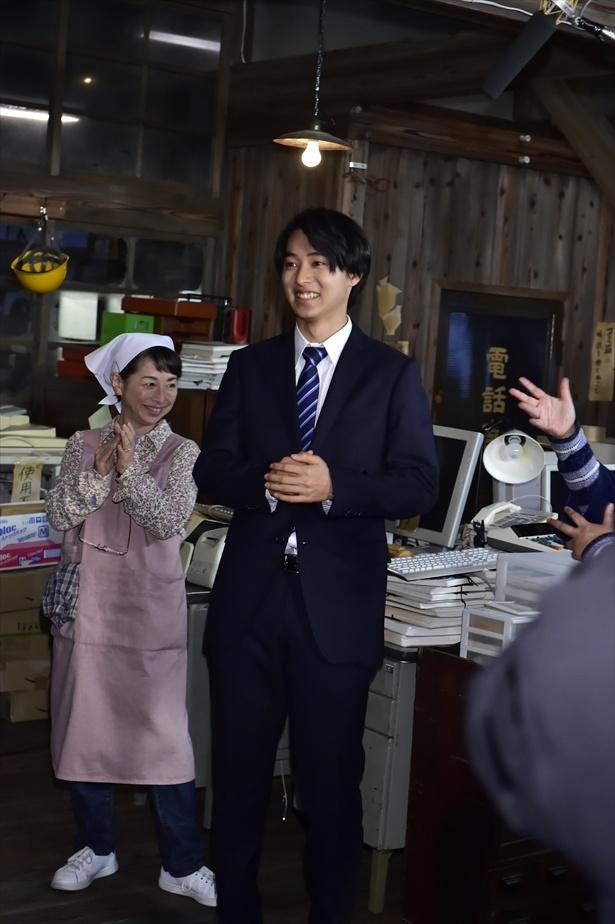 「陸王」最終回を終え、山崎賢人、竹内涼真の公式Instagramに反響多数!