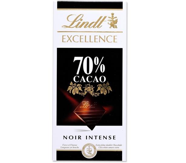 タブレットチョコレートの「エクセレンス」