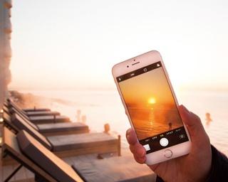 2018年のベストパワー写真は初日の出!海や山へ初日の出を見に行こう