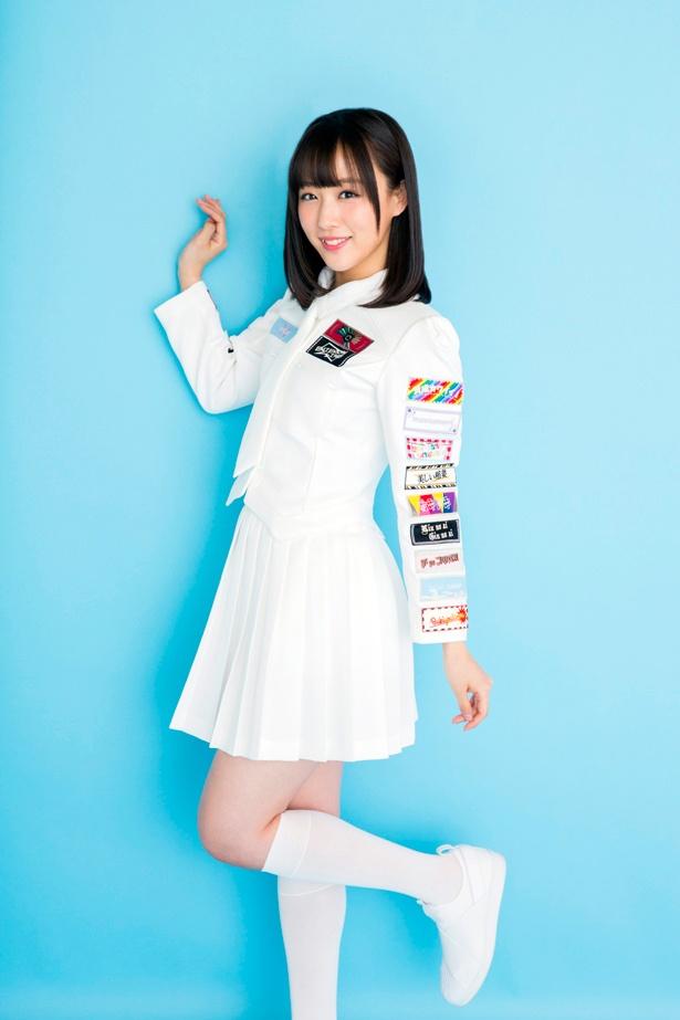 SKE48の「二次元同好会」に所属する鎌田、注目の作品は?