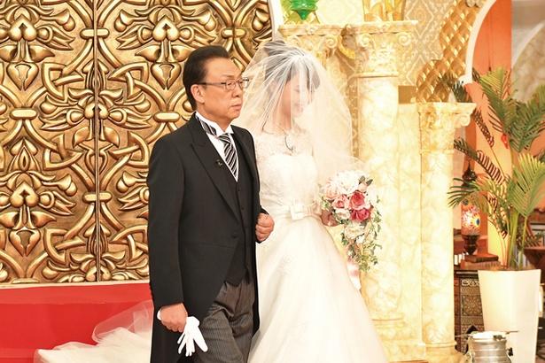 【写真を見る】「櫻井・有吉THE夜会SP」には梅沢富美男(左)らがゲスト出演