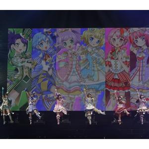 総勢26人! プリパラ史上最大規模「アイドルタイムプリパラWinter Live 2017」レポート!