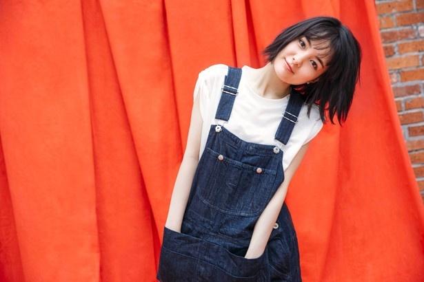 葵わかなは1998年6月30日生まれの現在19歳、神奈川県出身
