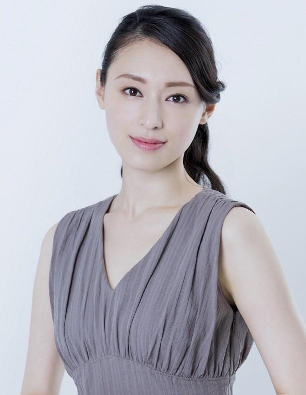 亀梨和也主演ドラマ「FINAL CUT」でヒロインを演じる栗山千明