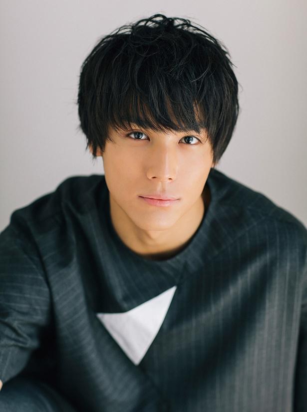 【写真】中川大志(なかがわたいし)●1998年6月14日生まれ、東京都出身。B型。2018年は映画「坂道のアポロン」が3/10(土)、主演作「虹色デイズ」が7月に公開