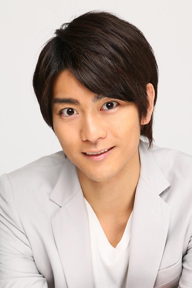 南圭介(みなみけいすけ)●1985年7月3日生まれ、東京都出身。B型。数々の舞台、ドラマで活躍。AbemaTVの生放送「芸能(秘)チャンネル」にレギュラー出演中