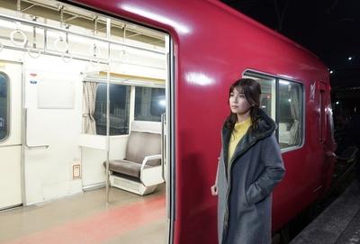 AAA宇野実彩子/名古屋行き最列車2018