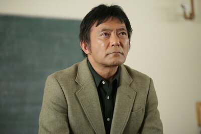 愛知県出身の渡辺いっけいは、初めて地元のドラマに出演