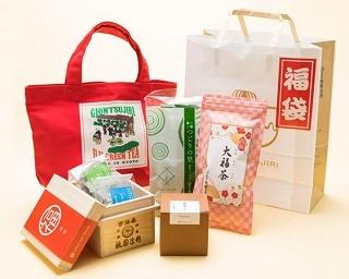 12月26日から2018年1月2日(火)まで、松屋浅草に祇園辻利が出展!限定の福袋などを販売する。