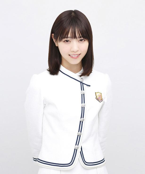西野七瀬(にしのななせ)●1994年5月25日生まれ、大阪府出身。O型。乃木坂46メンバーが多数出演した映画「あさひなぐ」(2017年)では主演を務める