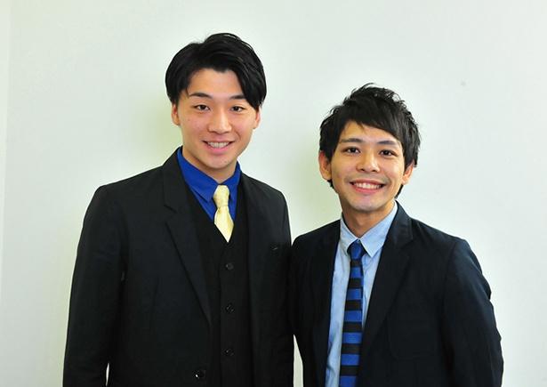 さや香●石井誠一と新山士彦のコンビ。2014年結成。2017年は「新しい波24」(フジ系)に出演、「M-1グランプリ」では初の決勝に進出