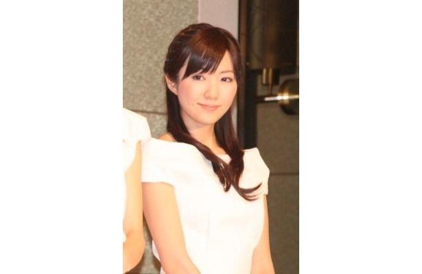 松本あゆ美さん