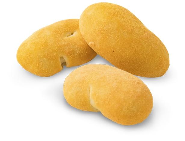 【玖珠SA下】「黄金の豆」(648円)