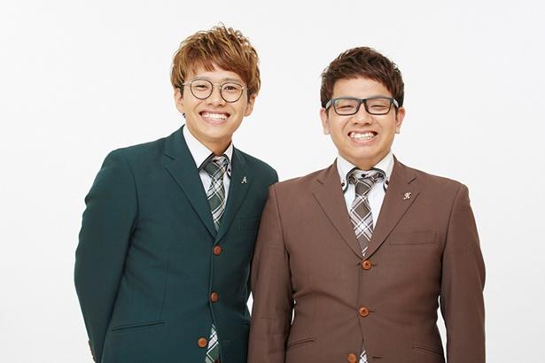 ミキ●亜生(弟)と昴生(兄)の兄弟。2012年結成。「M-1グランプリ2017」決勝進出。2018年2/4(日)より「ミキ漫2018 全国ツアー」を開催する