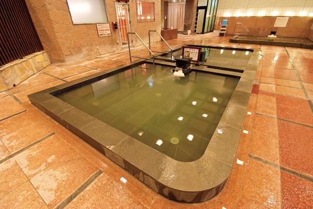 「イベント風呂」/天然大和温泉 奈良健康ランド