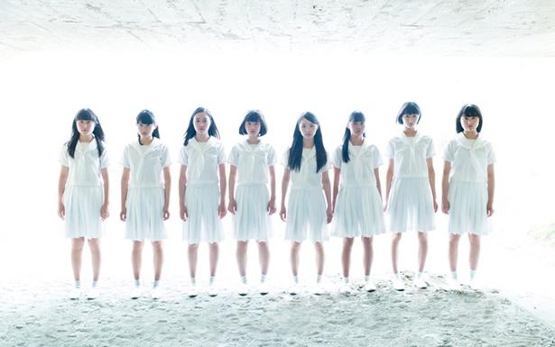 アイドルネッサンス●2014年結成。2017年Base Ball Bear小出プロデュースによるオリジナル4曲を収めたミニアルバムを発表