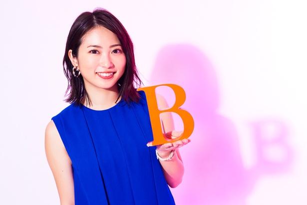 修子について、志田未来は「ほかの女性たちと違って、まだ恋にそんなに興味がないんじゃないでしょうか」