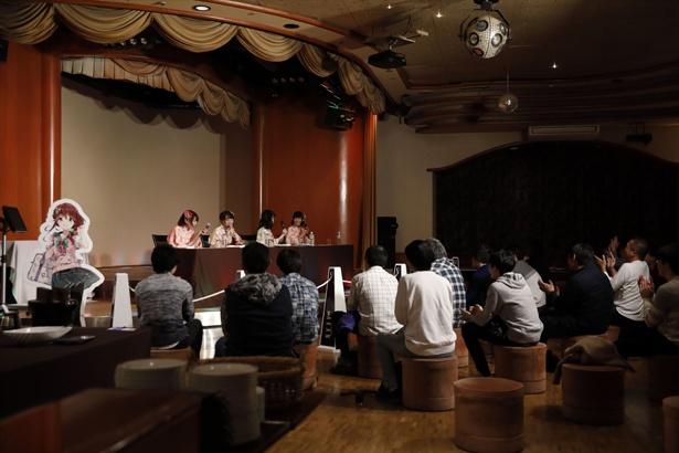 """「温泉むすめ」が""""30人限定""""のアットホームなイベントを仙台・秋保温泉で開催!"""