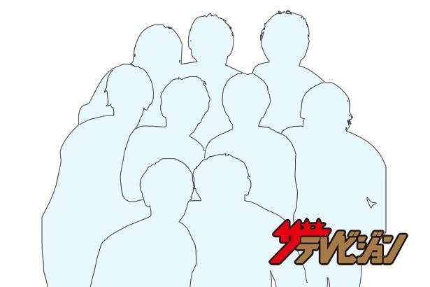 NHK紅白歌合戦初出場のHey! Say! JUMPがドキドキでリハーサルに登場!