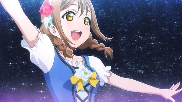 「ラブライブ!サンシャイン!! TVアニメ2期」第12話のカットが到着。決勝はいよいよ明日!