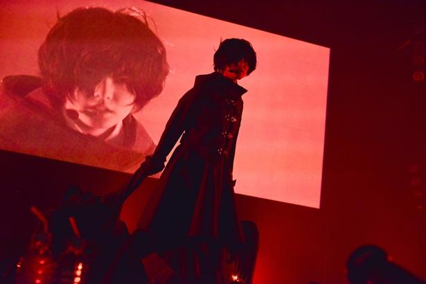 「COUNTDOWN JAPAN 17/18」欅坂46のステージ