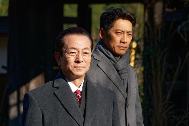 1月24日(水)、31日(水)に「相棒」300回記念スペシャルが前後篇で放送!