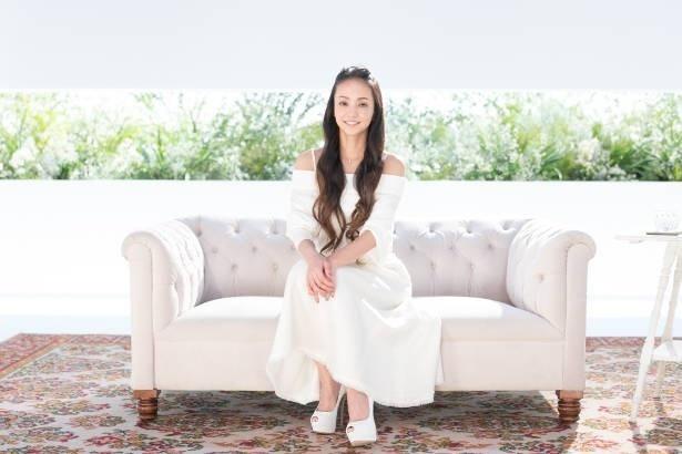「紅白歌合戦」に安室奈美恵が出演した