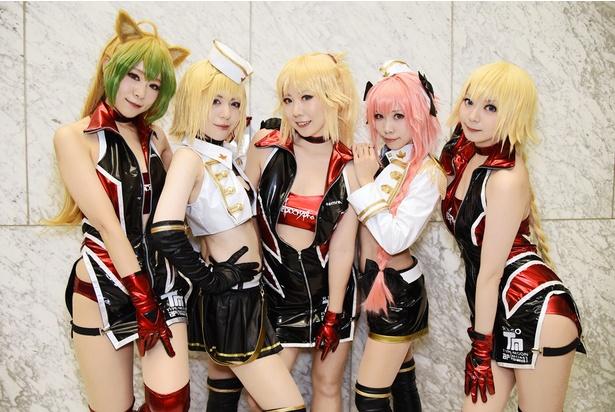 【コスプレ20選】「Fate」「アズールレーン」が大人気!2日目のコミケ93&となコスで見つけたコスプレ美女たち