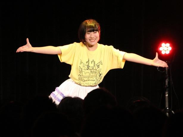 """""""虹コンのダンスリーダー""""として、公開""""踊ってみた""""に挑戦することに"""