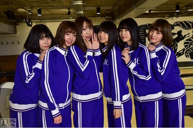 「乃木坂46えいご」新春60分SPが1月7日(日)に放送