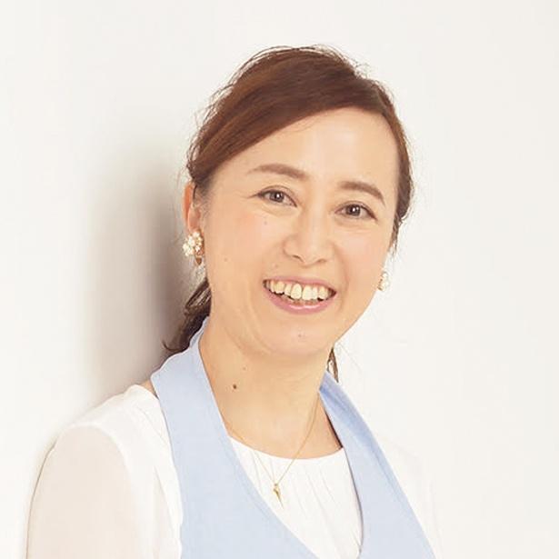 片づけのプロ・石阪京子さん