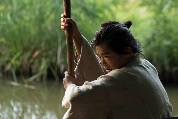 【写真を見る】多くの人に感動を与えた渡辺蒼が演じる西郷小吉