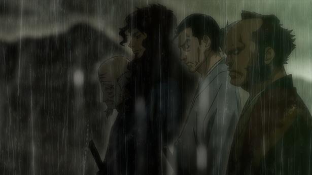 「バジリスク ~桜花忍法帖~」第1話の先行カットが到着!