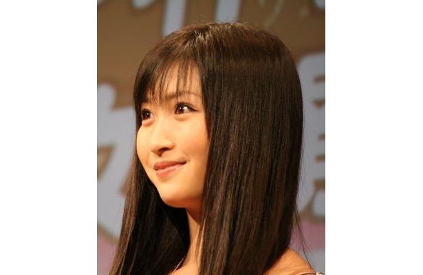 9号横山ルリカさん