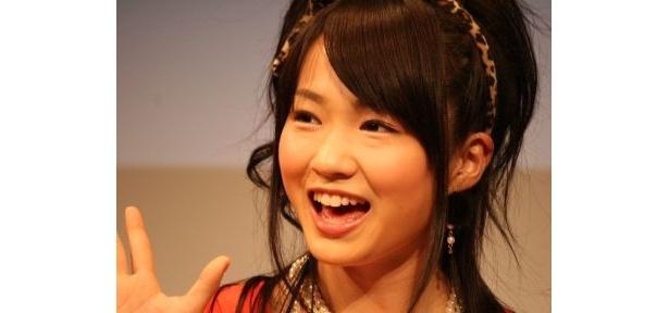 7号谷澤恵里香さん