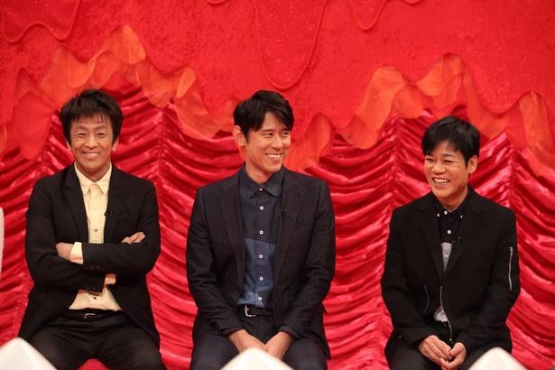 名倉潤は「愚痴で言ったことがこんなに広がって、ドラマみたいになる」と番組の魅力を語る